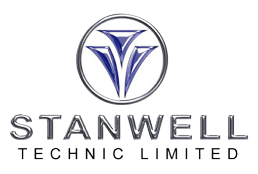 Stanwell Logo | LED Lighting Project